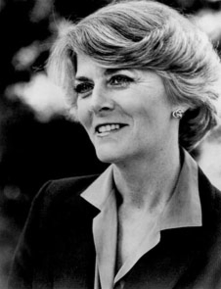 Geraldine Ferraro and the Psychology of Living With Cancer:  A Model for Our Times