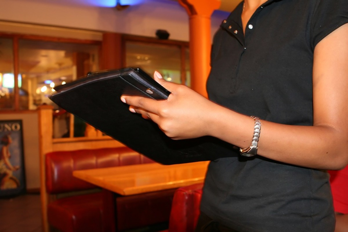 """Anyone who's worked in the restaurant industry knows that's not true, but this all-too-common assumption no doubt leads to underappreciated workers, which in turn exacerbates the hospitality industry's 72 percent turnover rate."""