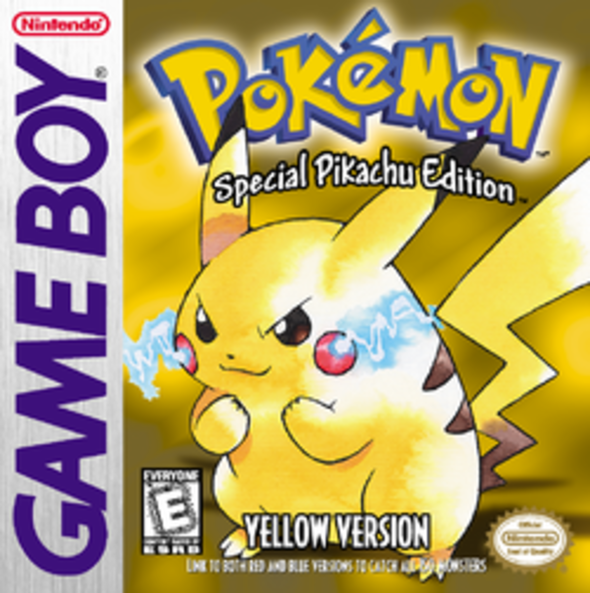Pokemon: Which Game From the Franchise Is Your Favorite?