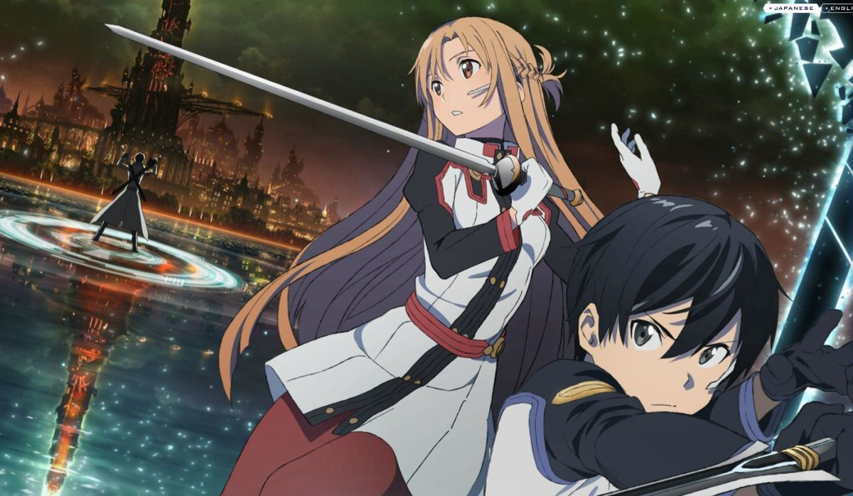 Film Review: Sword Art Online: Ordinal Scale