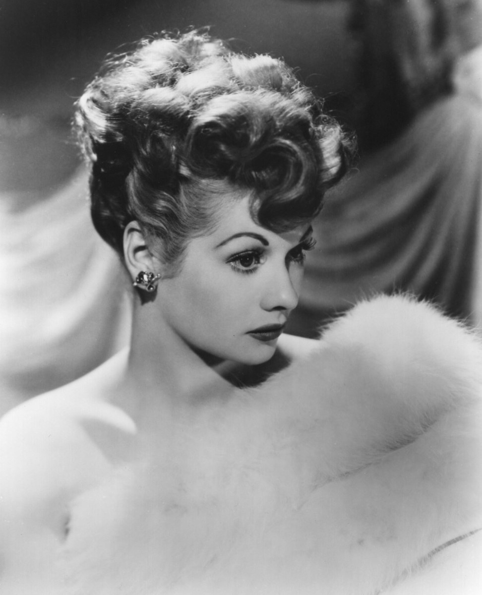 Lucille Ball Facts You Might Not Know
