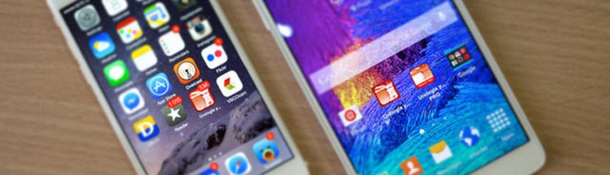 Apps can contain malware and sometimes be harmful to your privacy and device.