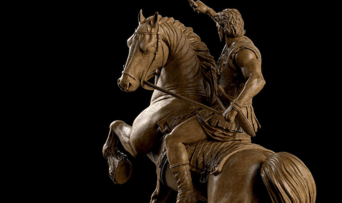 Alexander the Great: Was He a Biblical Figure?