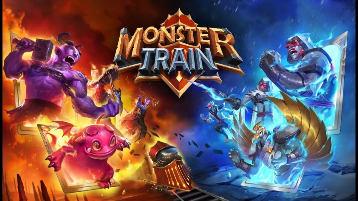 """""""Monster Train"""""""