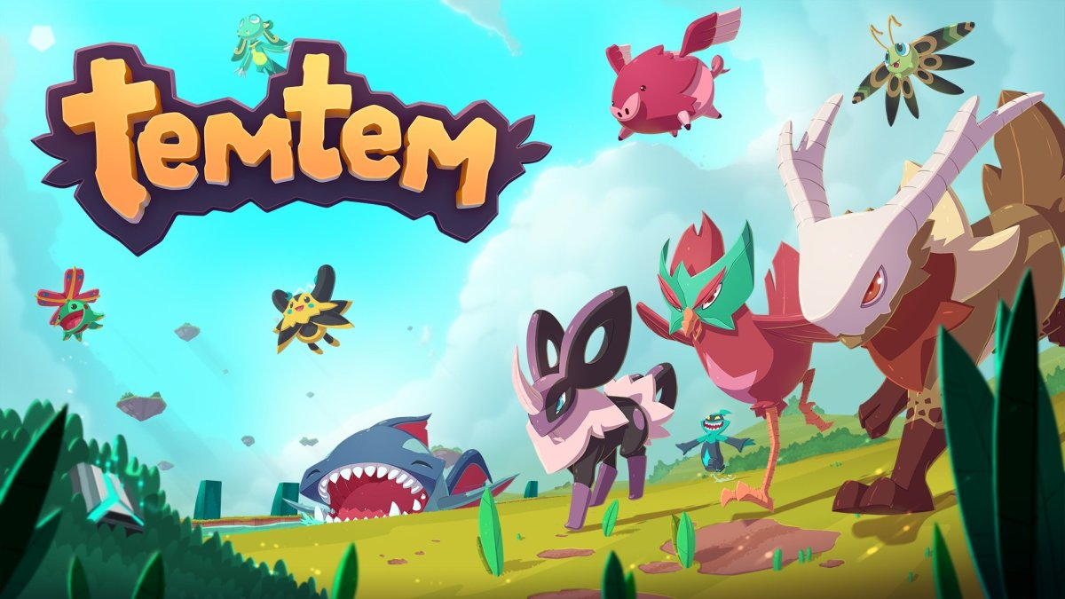 """Temtem"" Beginner's Guide"