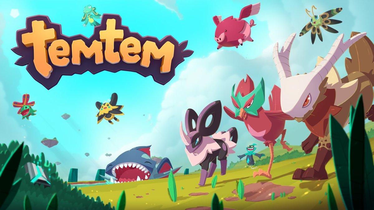 """Temtem"" Beginner's Guide: Tips and tricks"