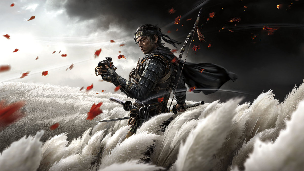 """Ghost of Tsushima"" Essential Tips and Tricks"