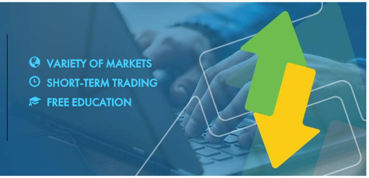How to Trade NADEX 20 Minute Binary Options | ToughNickel