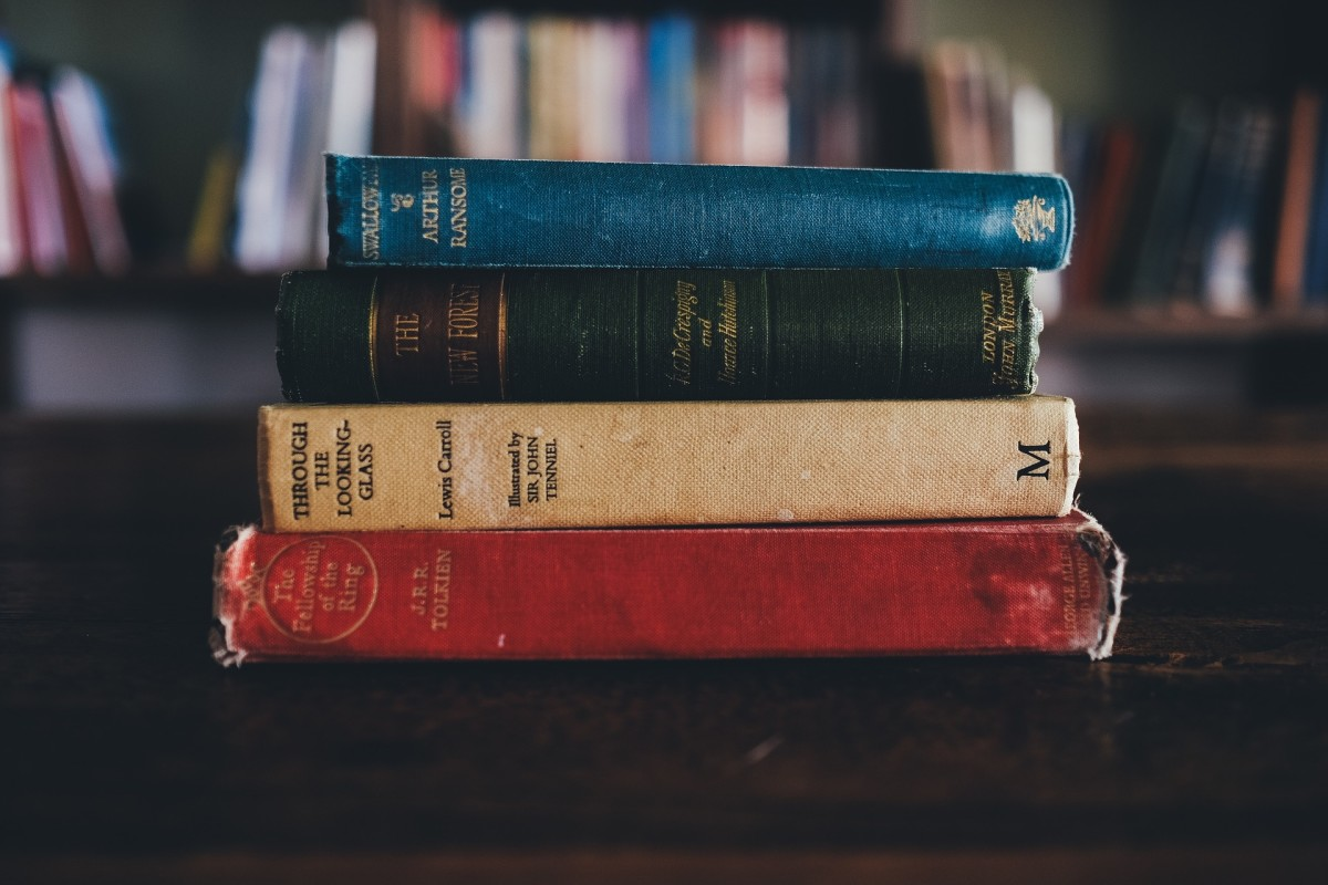 The Health Benefits of Reading and Writing