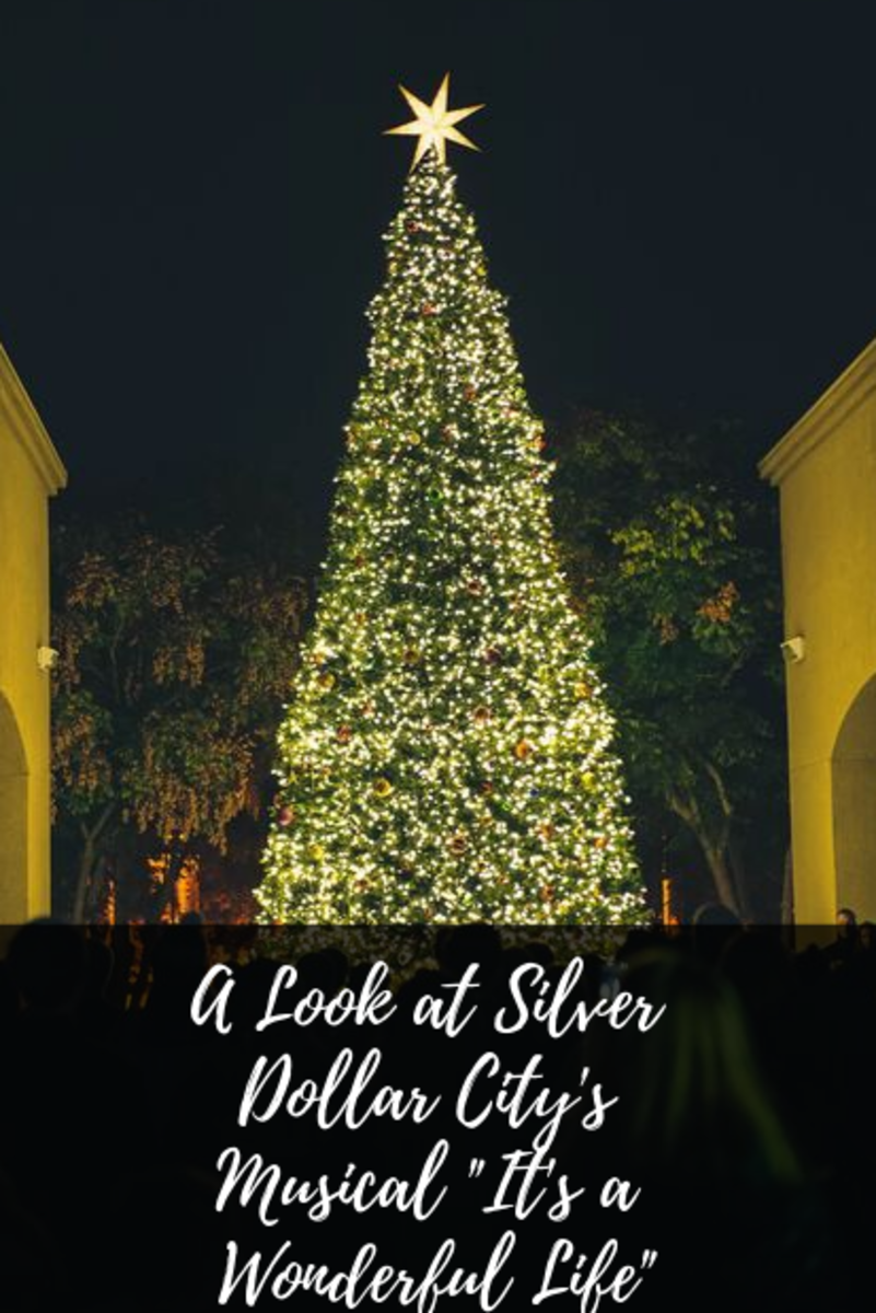 Silver Dollar City Christmas.An Insider S Look At Silver Dollar City S Musical It S A