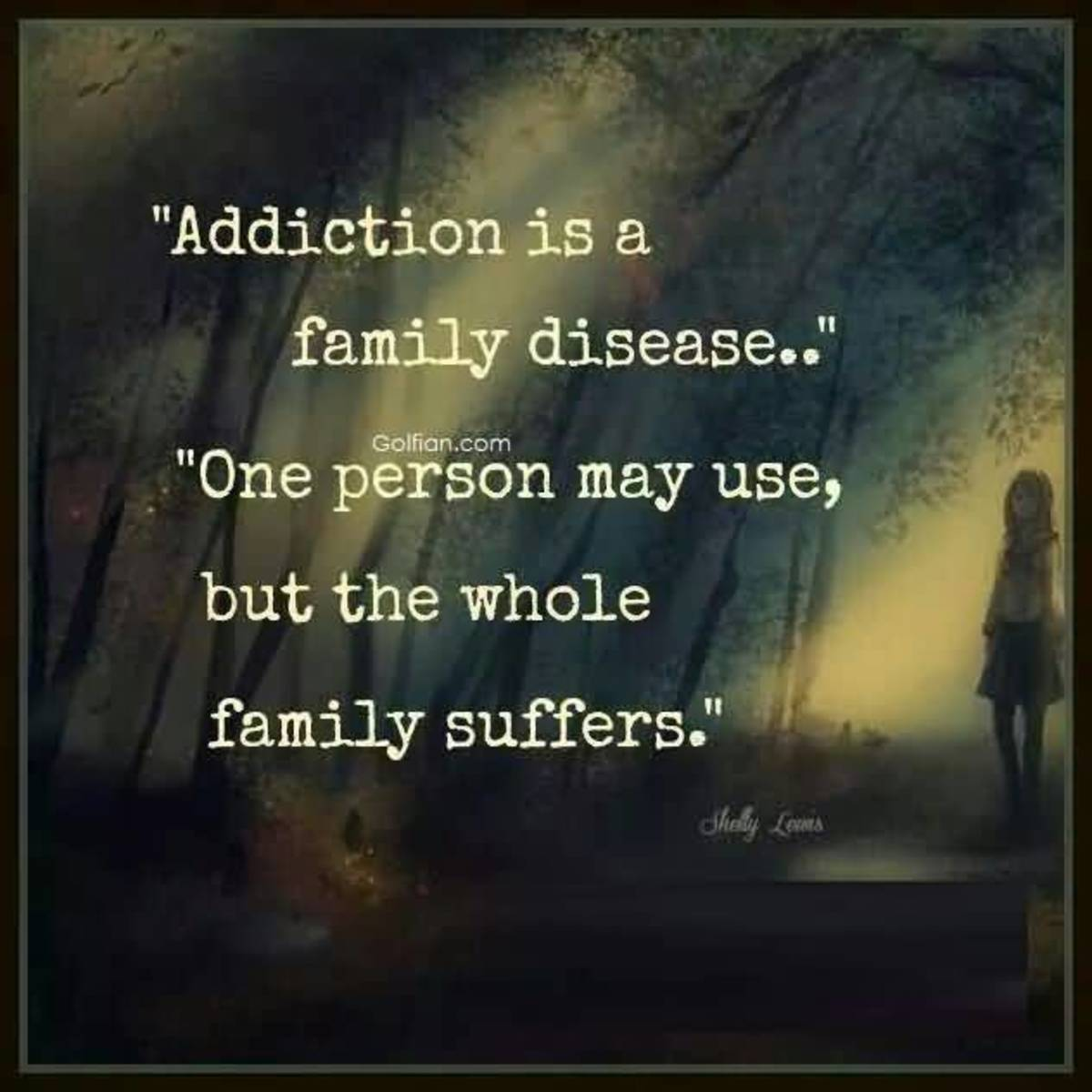 Addiction Quotes: Surviving The Holidays With An Addict
