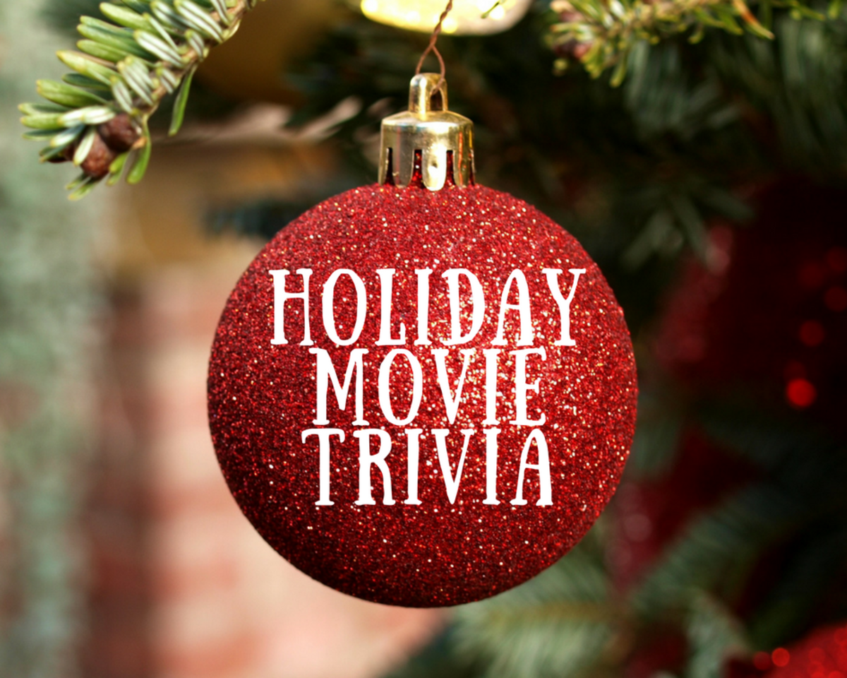 99 Christmas-Movie Trivia Questions & Answers