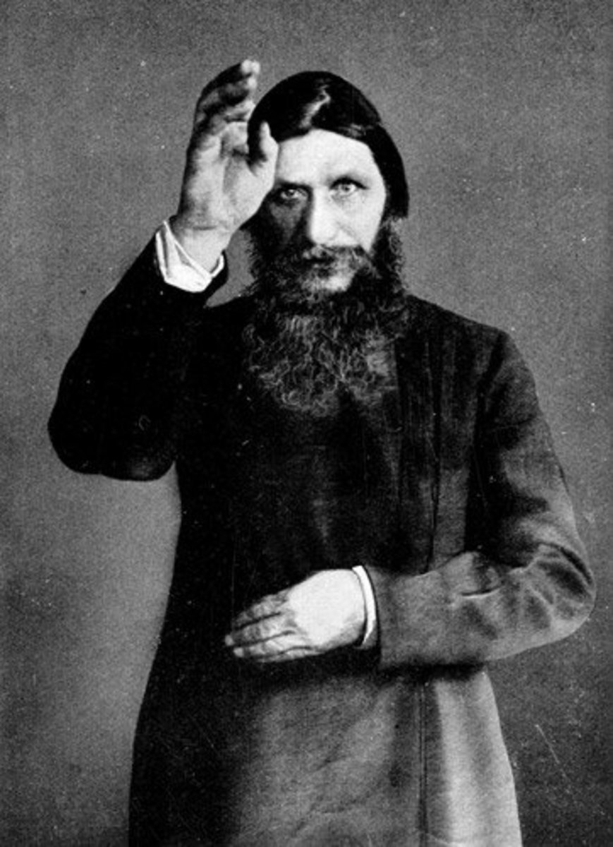 Rasputin: Satanic Interpretations Versus Modern Interpretations