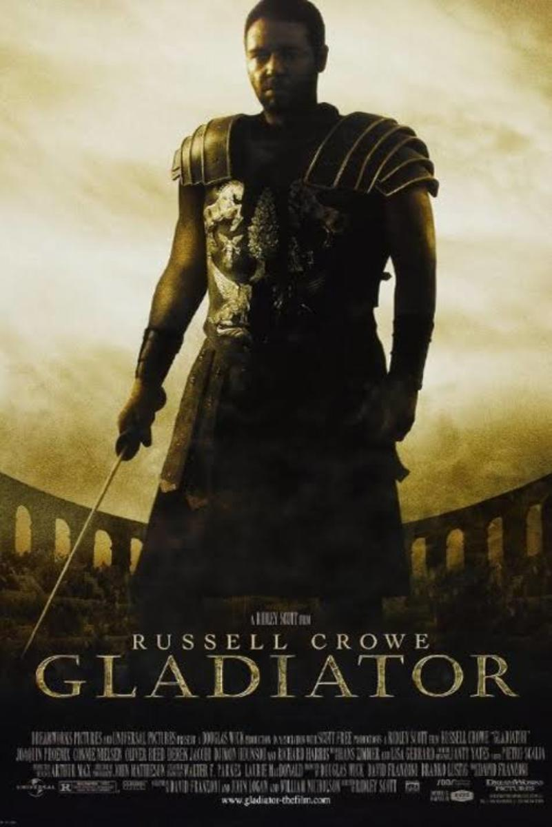 11 Historical War Movies Like 'Gladiator' Everyone Should Watch