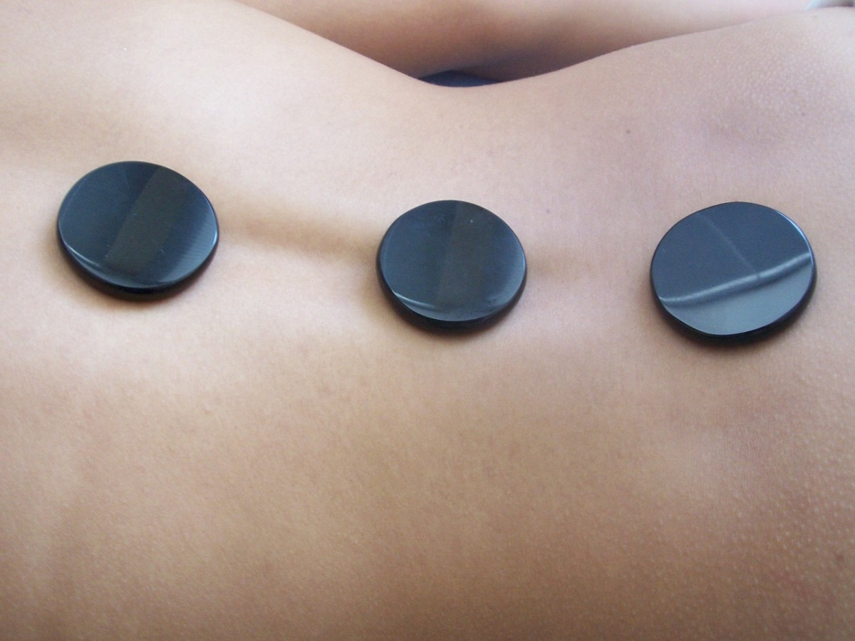 Top 3 Self Massage Options for Back and Neck Pain