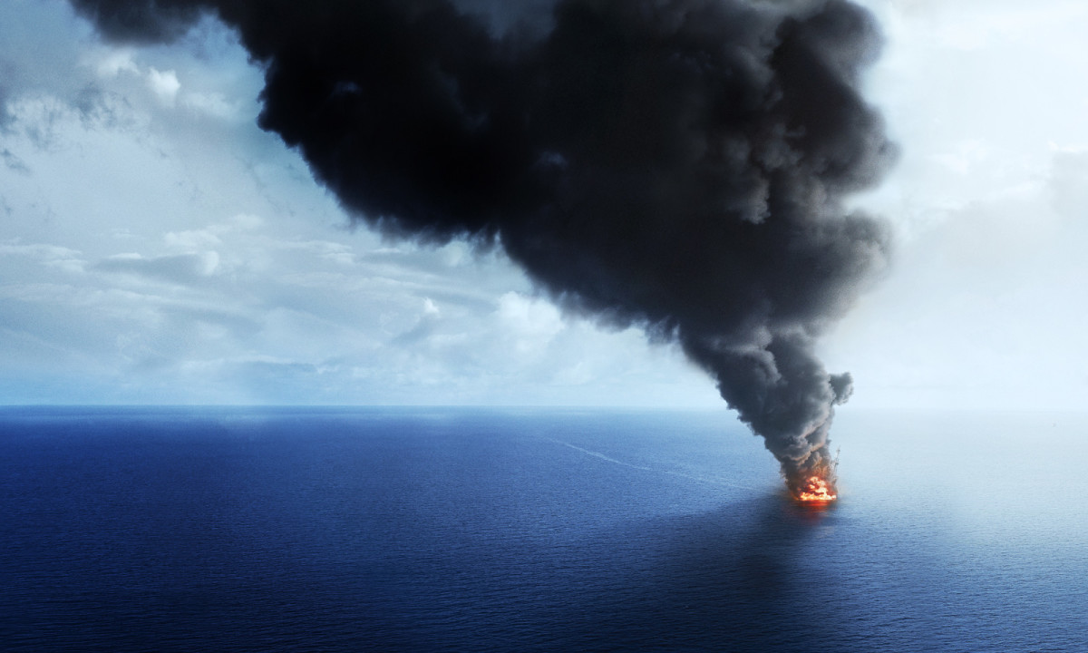 Deepwater Horizon: A Millennial's Movie Review