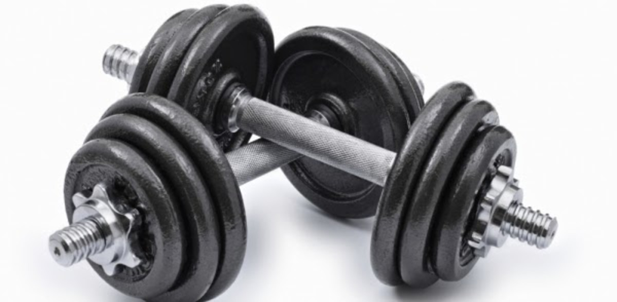 How to Design a Personalized Weight Training Routine