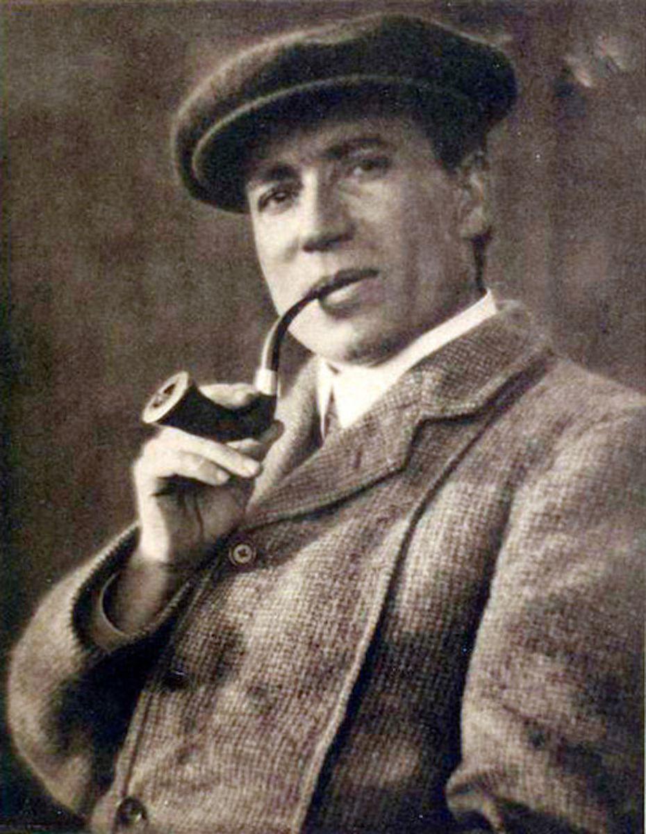 W. H. Davies'