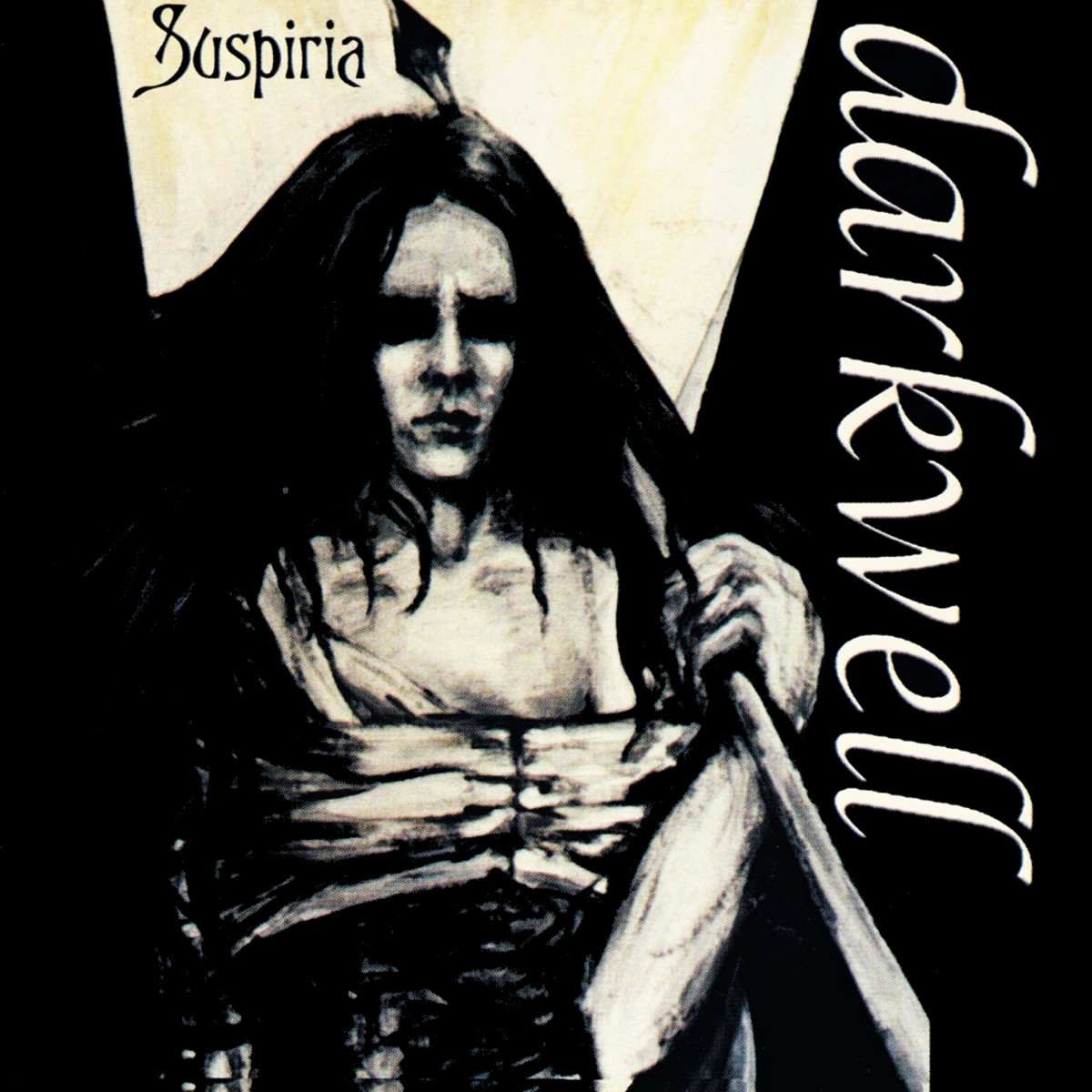 Forgotten Metal Albums: Suspiria by Austrian Gothic Metal Band Darkwell