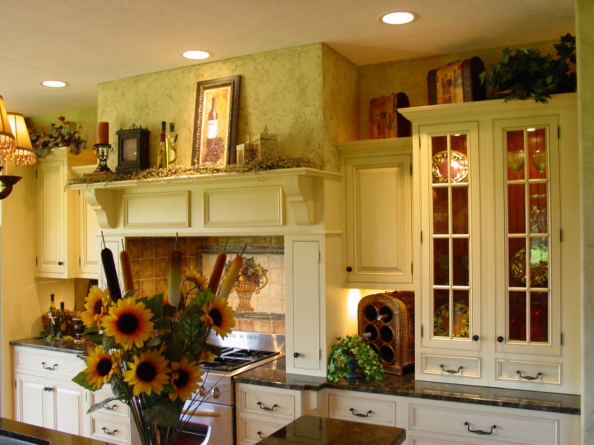 Feng Shui Kitchen Paint Colors Pictures Ideas From Hgtv: Feng Shui Tips For Your Kitchen