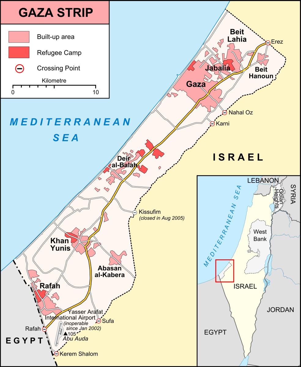 Camp David Peace Accords: Jimmy Carter, Anwar Sadat, and Menachem Begin