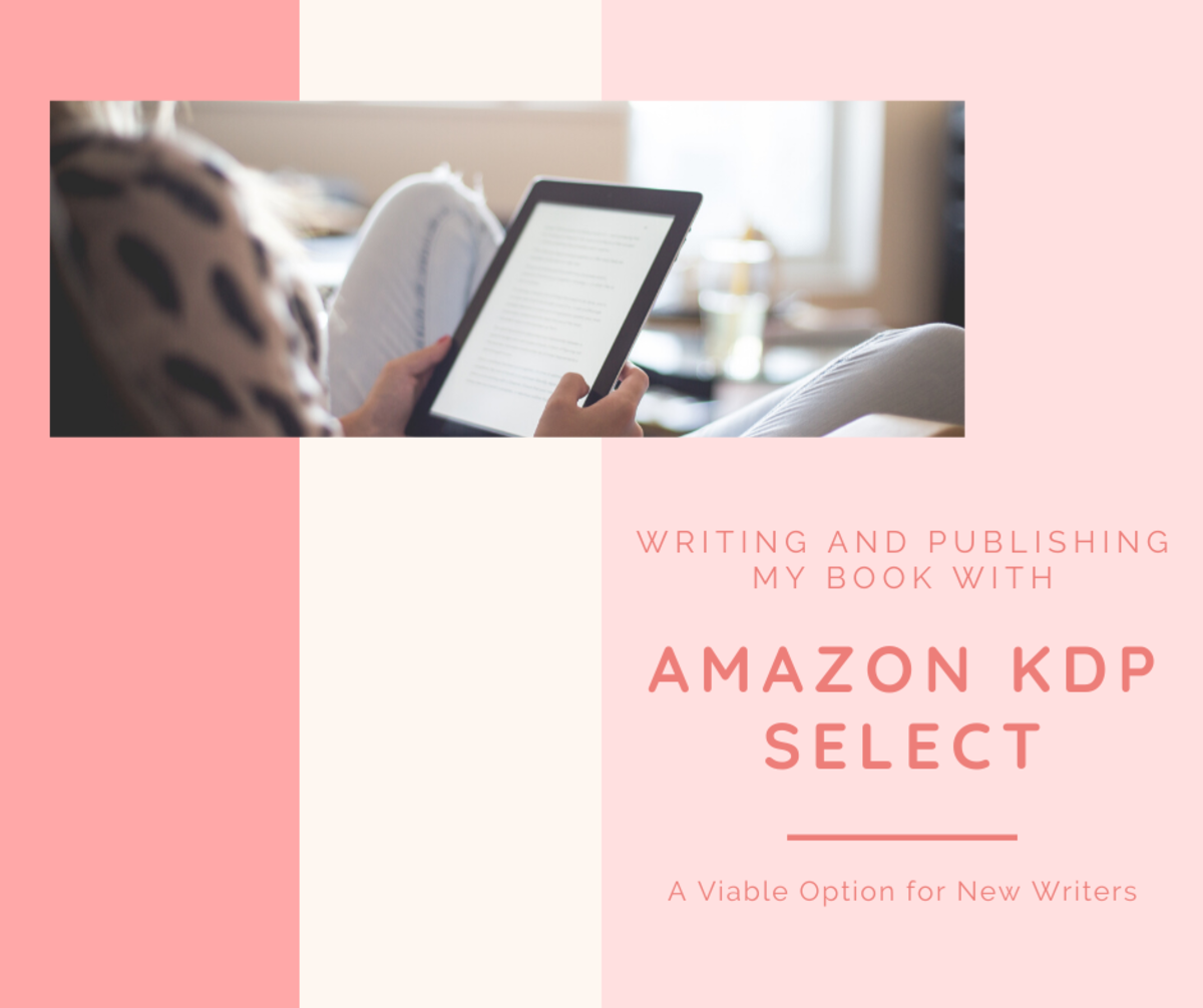 Is self-publishing with Amazon KDP Select a good decision? Read on to learn more about the program!
