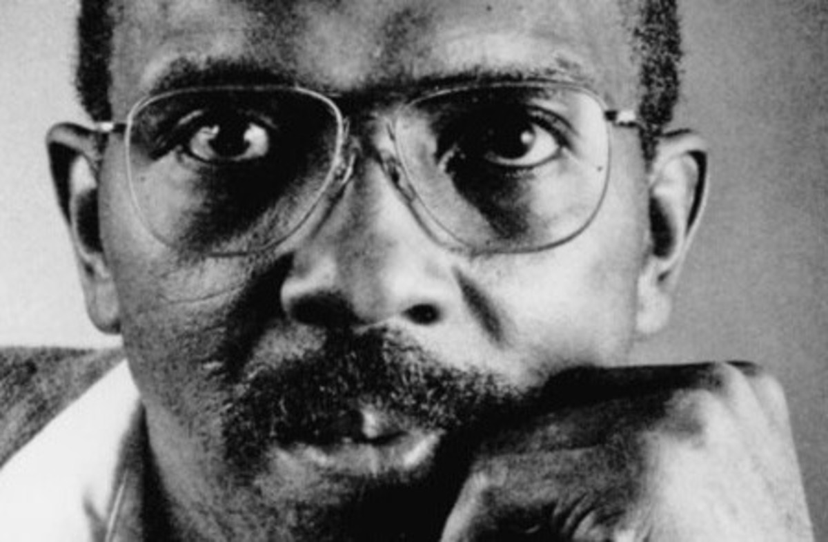 Etheridge Knight:  Drugs, Prison, Haiku