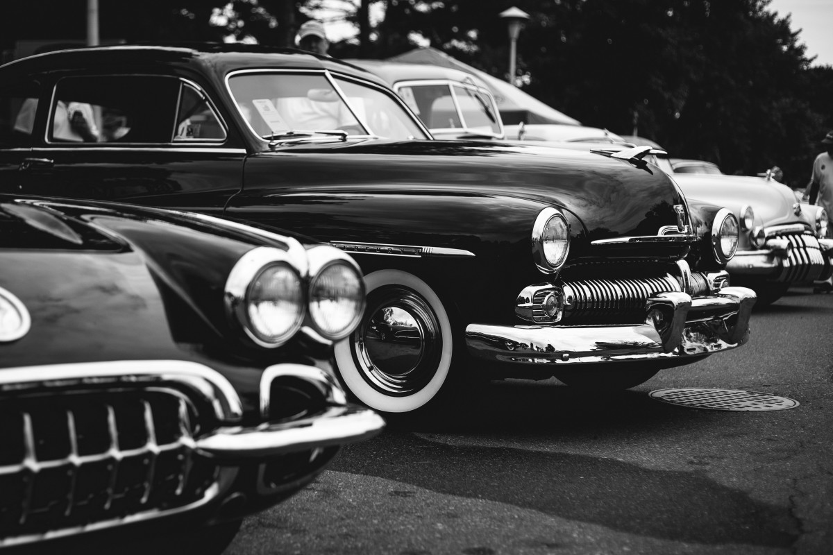 Classic Cars - What You Should Look For