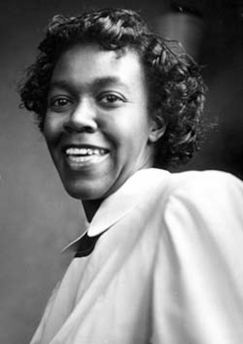 Three Poems by Gwendolyn Brooks