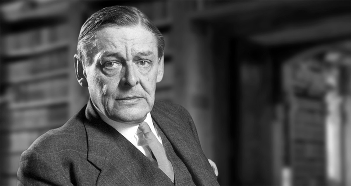 "Analysis of Poem: ""The Love Song of J. Alfred Prufrock"" by T.S. Eliot"