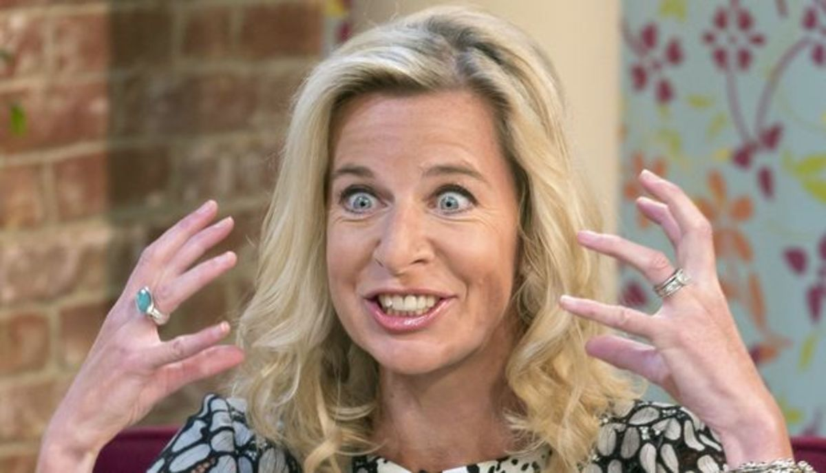 Katie Hopkins: The Most Irrelevant Person in Britain