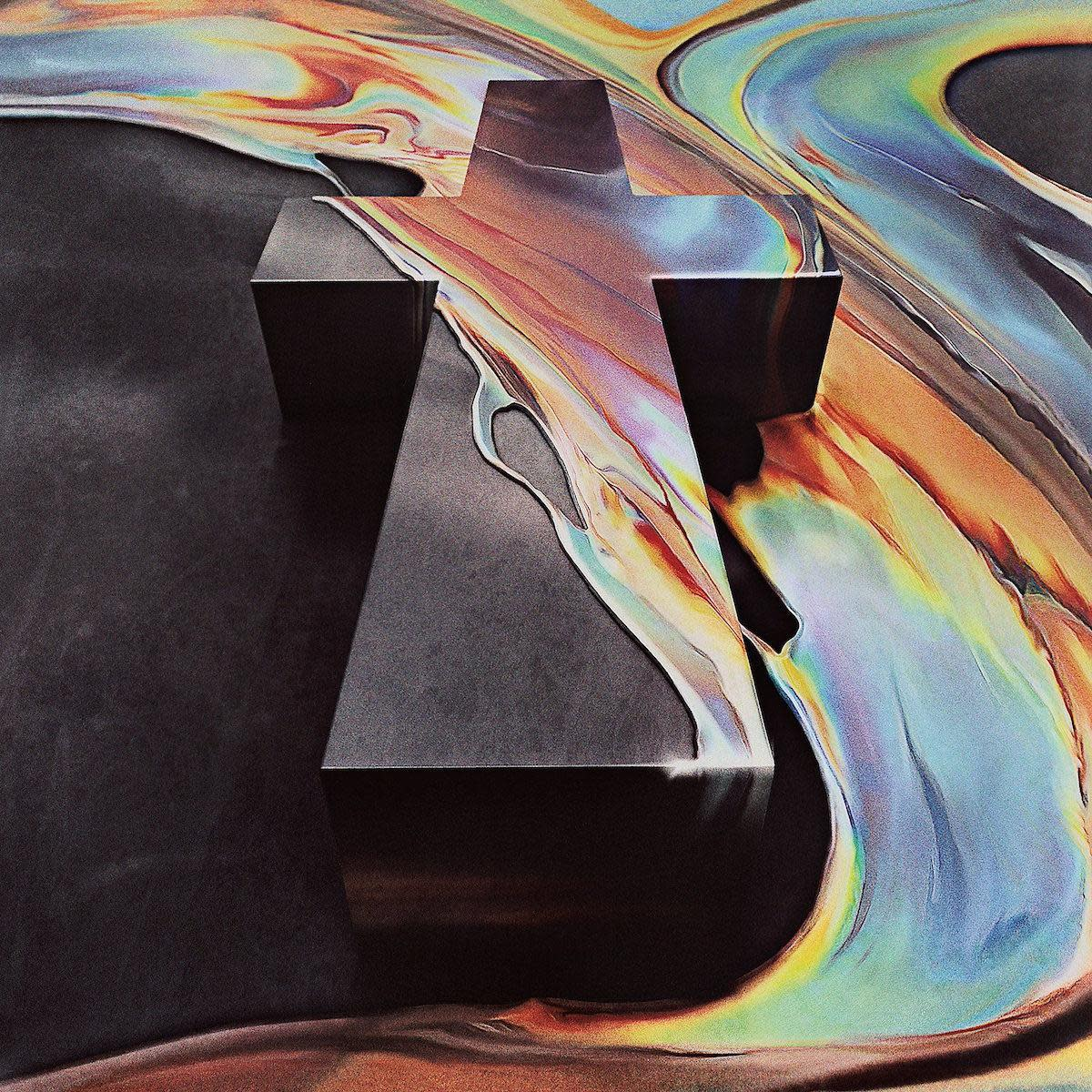Review: Justice's Album -