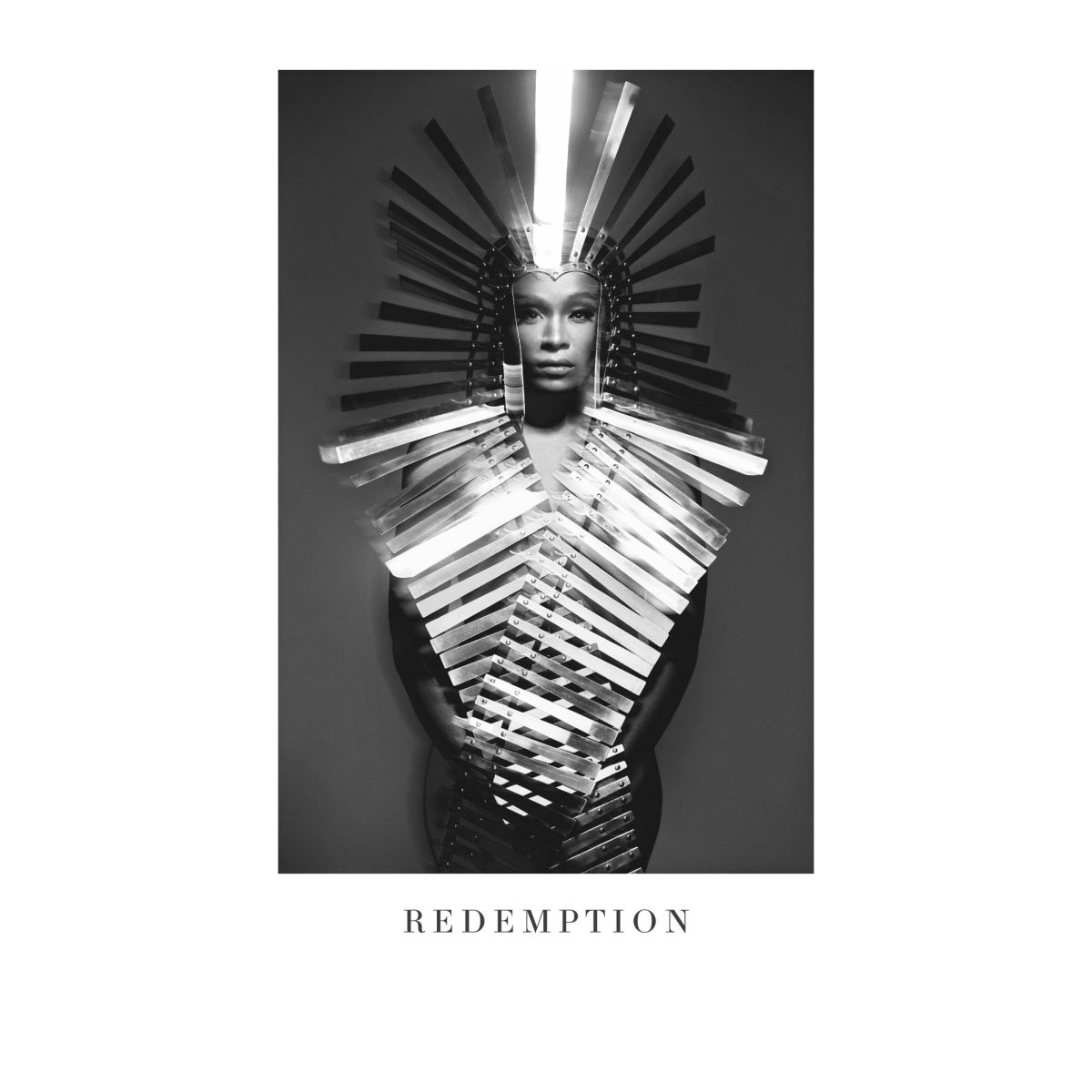 "Review: Dawn Richard's Album - ""Redemption"""