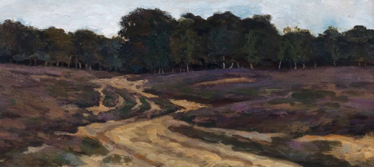 The Wild Farm: a Tale of Glowing Gerrit