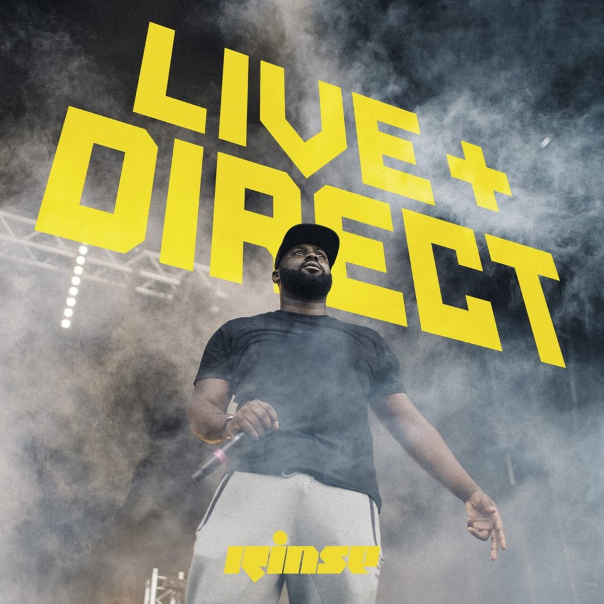 "Review: P Money's Album, ""Live & Direct"""