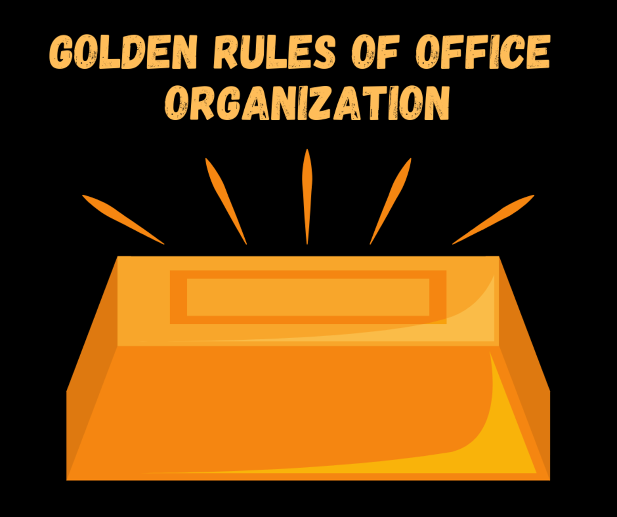 An organized office means an organized mind. Read on to learn great organizational tips.