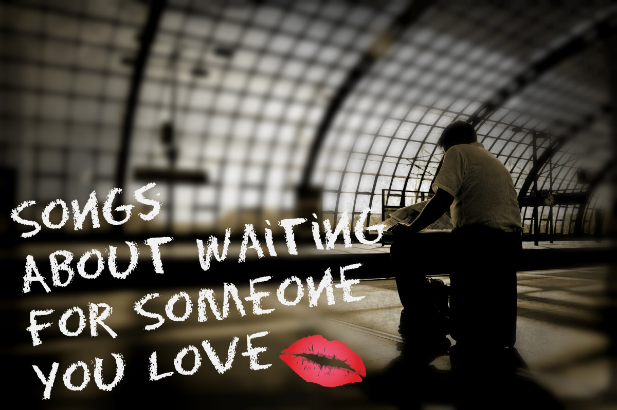 Lyric if i can help somebody lyrics : 49 Songs About Waiting for Someone You Love | Spinditty