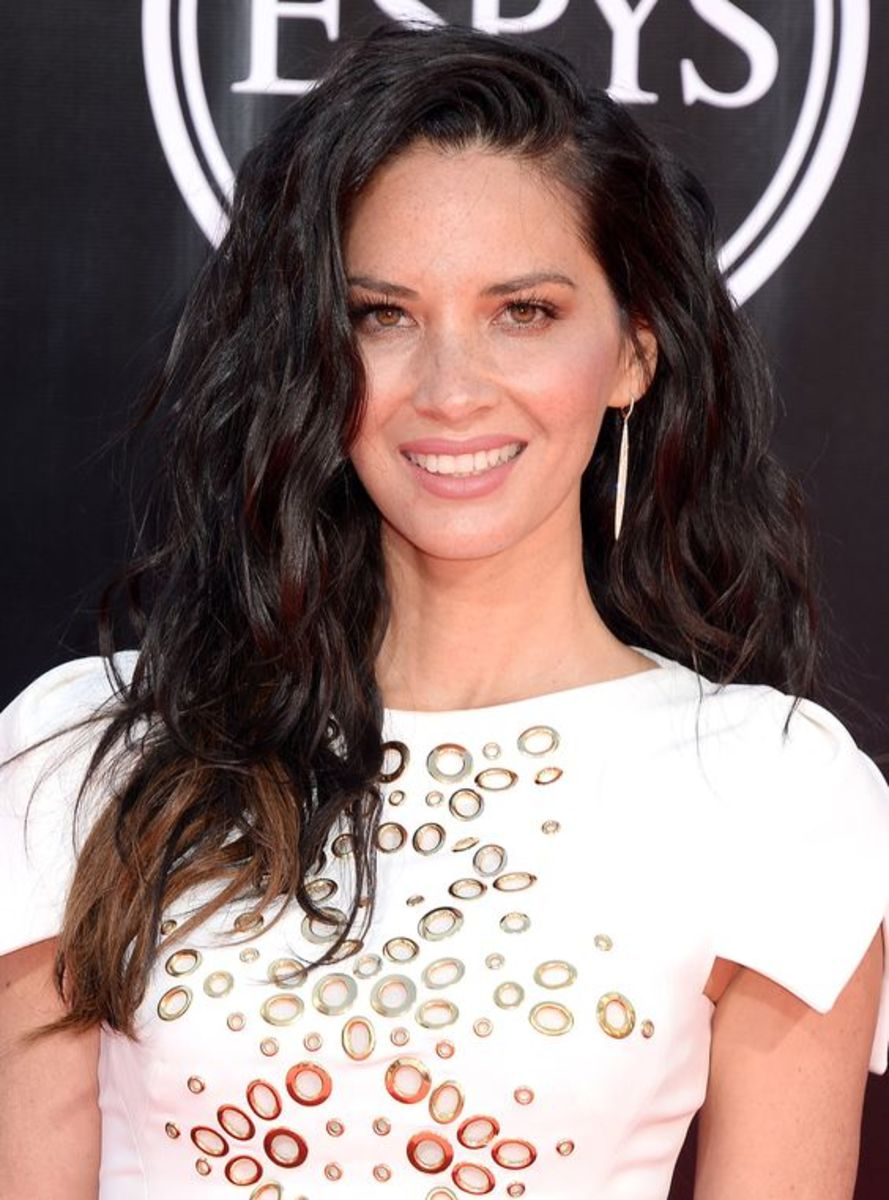 Olivia Munn Talented and Gorgeous Actress Now a Fashion Icon on the Hollywood Red Carpet