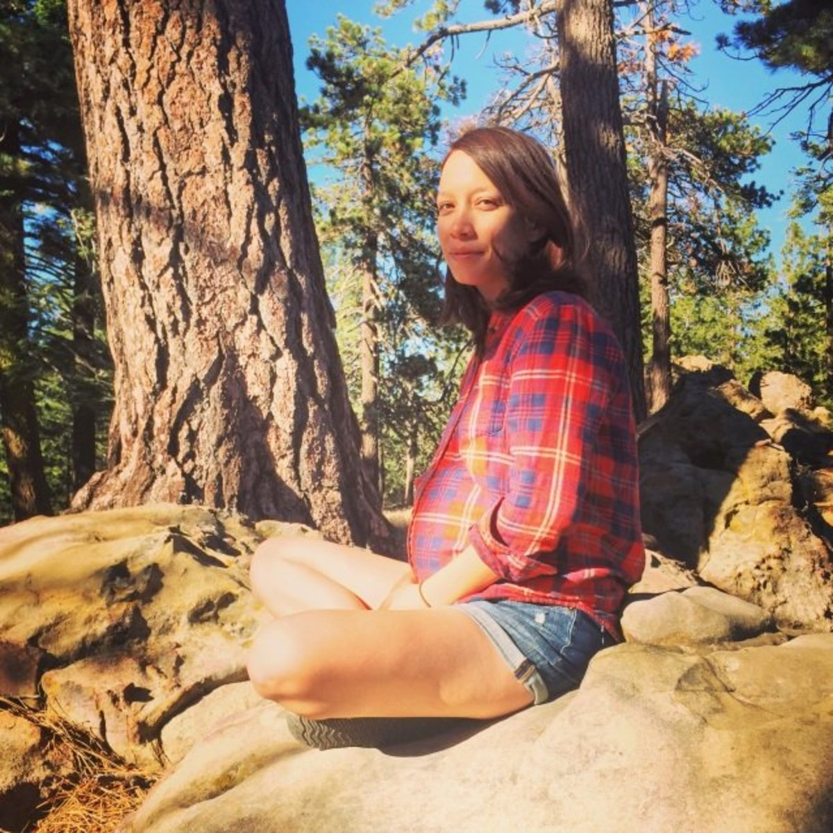 camping-while-pregnant-a-thorough-guide