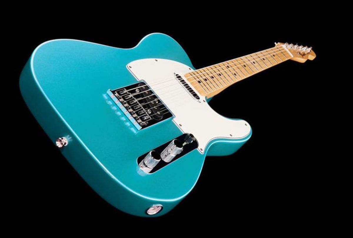 The 5 Best Telecaster Guitars on a Five Hundred Dollar Budget
