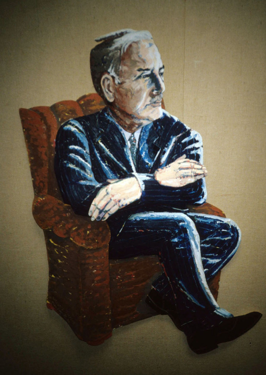 the introduction to wallace stevens An introduction to reading wallace stevens as a poet of the human spirit by dana wilde wallace stevens is one of the most perplexing of the major modern poets.
