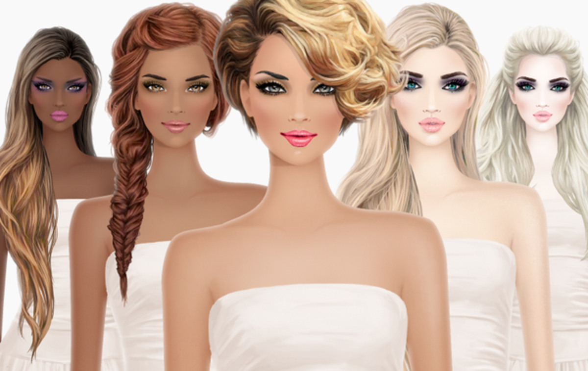 The Ultimate Covet Fashion Guide: Tricks, Tips, Cheats, and How to Get Free Diamonds!