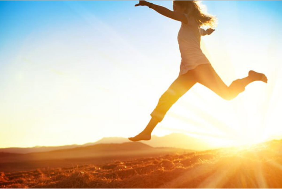 """Vitamin D is called the sunshine vitamin because our bodies produce it when we are exposed to sunlight.  Vitamin D helps to relieve the """"after special occasion blahs""""."""