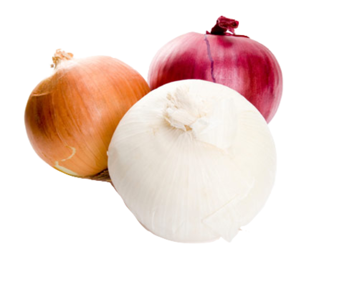 "Onions contain high concentrations of anti-inflammatory, flavonoid, antioxidants that help to fight against cancer, benefit our mood, and keep us free of the "" special occasion blahs""."