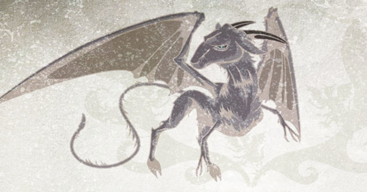 Daniel Leeds: The Real Jersey Devil