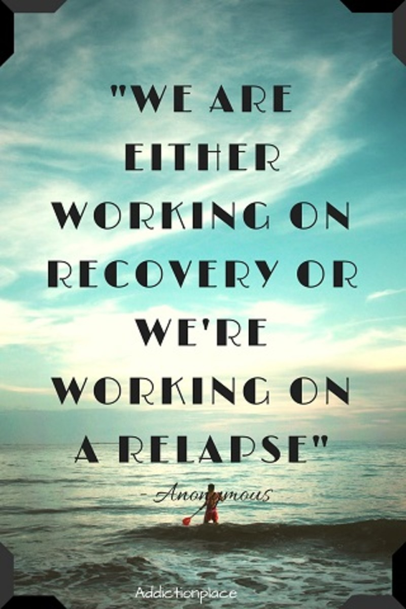 Addiction Recovery Life Hacks: What Works for Me