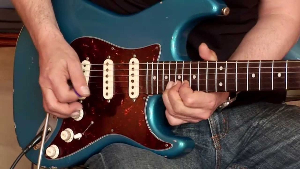 The 5 Best Stratocaster Guitars on a Five Hundred Dollar Budget