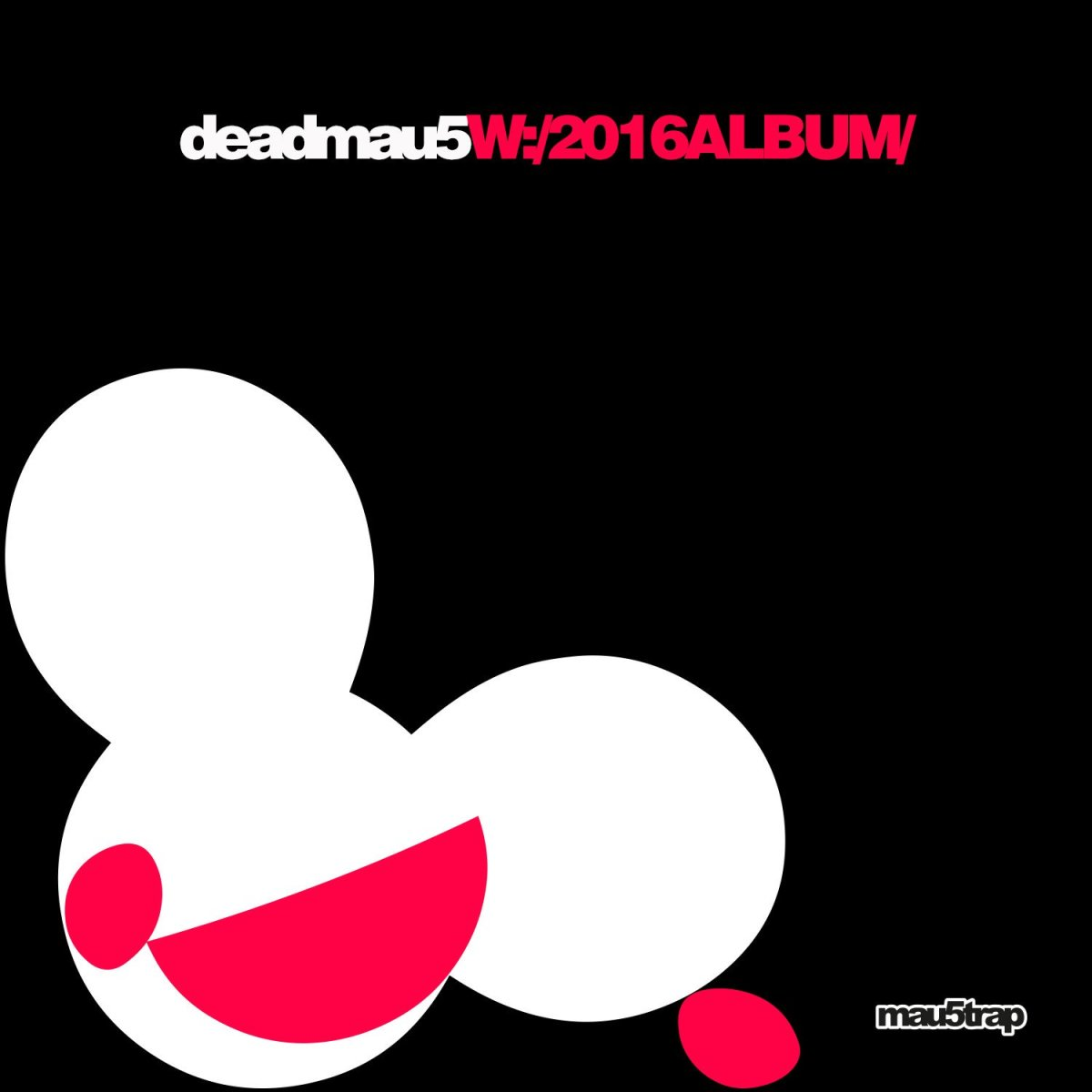 Review: deadmau5's Album, 'W:/2016ALBUM/'