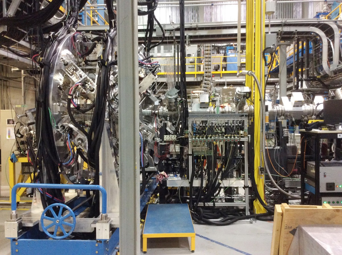 TRIUMF: Canada's National Laboratory for Particle Physics