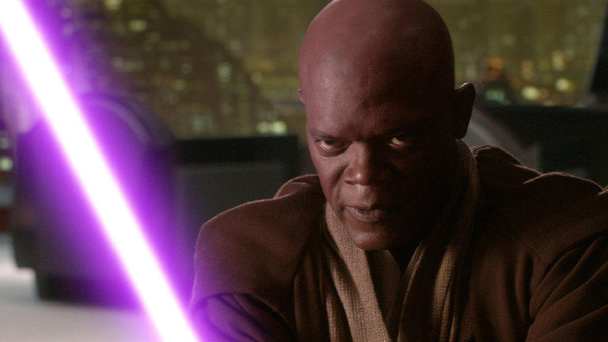 Mace Windu: Character Analysis